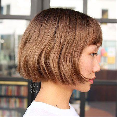 Carre Des Photos De Coupes De Cheveux Pour S Inspirer Trendy