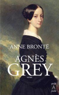 Agnès Grey - Anne Brontë