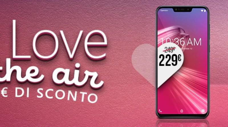 Per San Valentino regalate(vi) un ASUS ZenFone Max (M2), no? – Androidworld