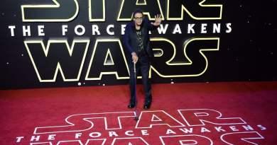 Cinema: morto Peter Mayhew, Chewbacca di Star Wars