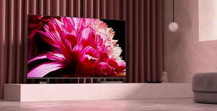 """Test Sony 75"""" XG95. Effetto cinema – DDay.it – Digital Day"""