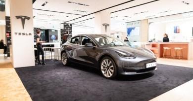 Tesla apre a Roma un nuovo Temporary Store, protagonista è Model 3 – HDmotori