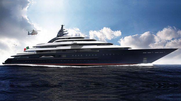 L'uomo più ricco del mondo in Sicilia: il fondatore di Amazon Bezos alle Eolie con il suo yacht – Giornale di Sicilia