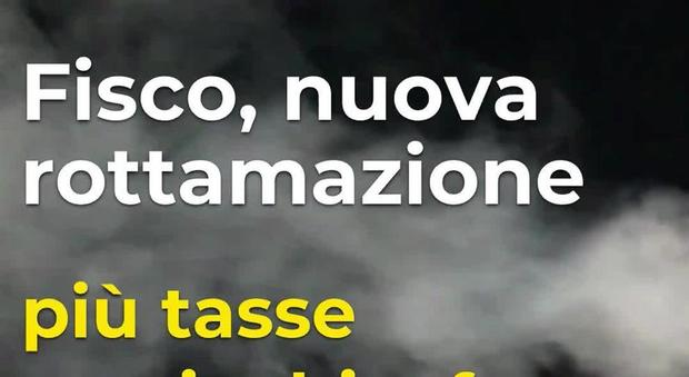 Fisco, lotta al contante e torna la rottamazione: più tasse su giochi e fumo