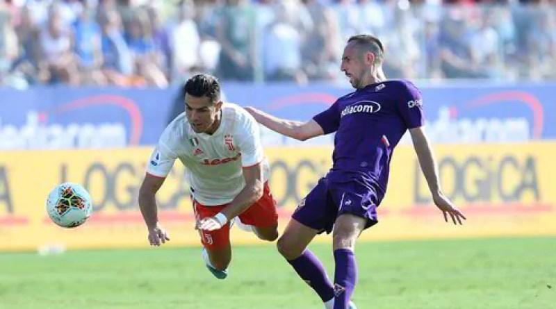 Serie A, la Top 11 dopo 7 giornate: Ribery è il re, non c'è Ronaldo