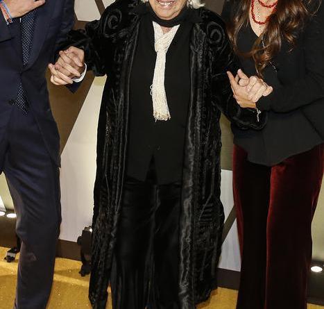 Hollywood festeggia Lina Wertmuller, icona delle donne