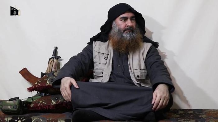 Isis conferma la morte di Baghdadi