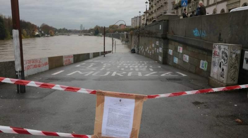 Maltempo, tornano le piogge al Nord: allerta rossa in Emilia Romagna, Lombardia e Veneto