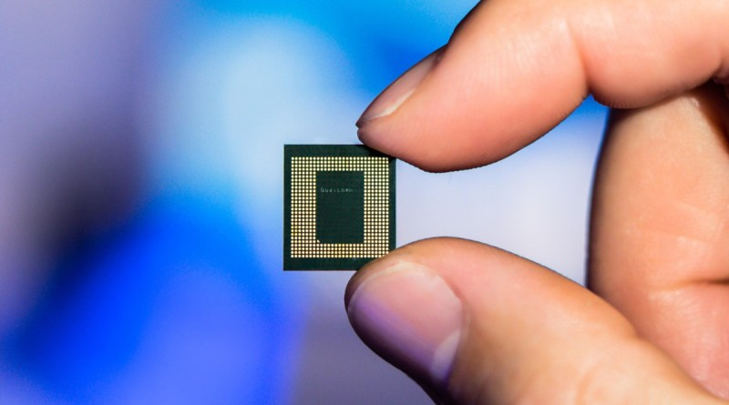 Tecnologia  news Qualcomm Snapdragon 865 è il nuovo processore da battere