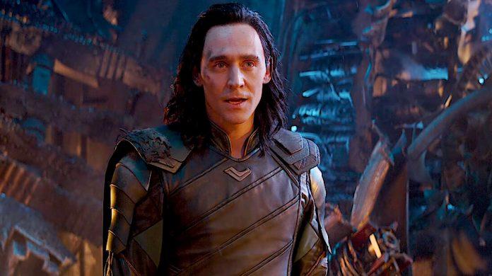 Loki: Tom Hiddleston annuncia l'inizio della pre-produzione con una nuova foto!