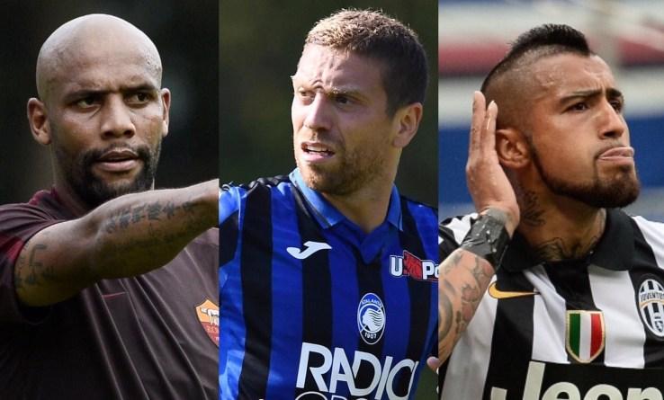 Serie A, la TOP 11 del decennio secondo le statistiche OPTA