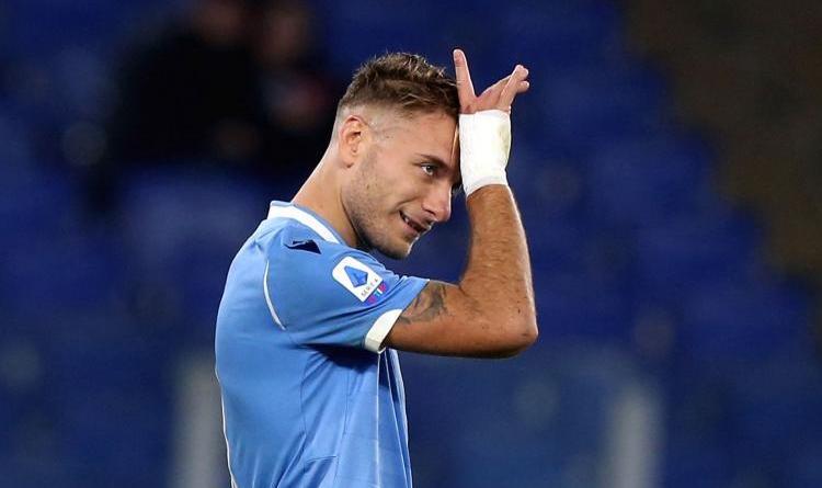 Serie A: Brescia-Lazio LIVE