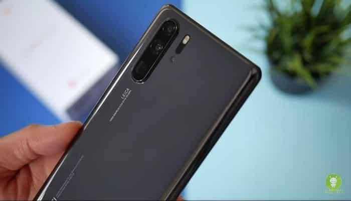 Huawei P40: e se ci fosse un trio di top di gamma della serie?