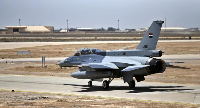 Iraq: 4 razzi contro base con truppe Usa