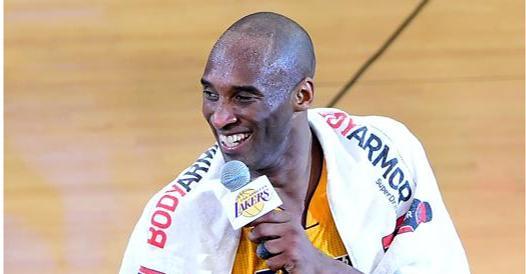 L'ex star dell'Nba Kobe Bryant morto in un incidente d'elicottero, con lui anche la figlia