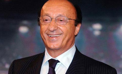 Il Napoli ha preso Petagna, l'attaccante arriverà a giugno: arriva il commento di Moggi