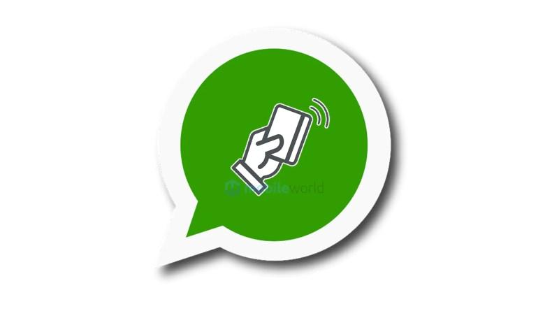 WhatsApp Pay: entro sei mesi l'espansione globale