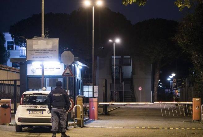 Virus, primi due casi in Italia: due cinesi, marito e moglie, in Italia da sette giorni
