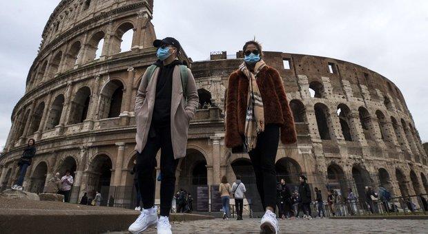 Coronavirus Italia, ponte aereo per rimpatriare i cinesi