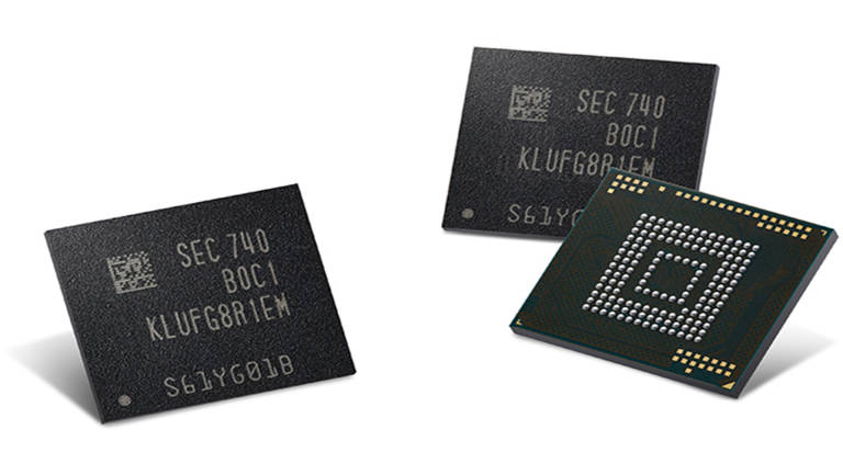 La nuova memoria UFS 3.1 è economica, veloce e più efficiente