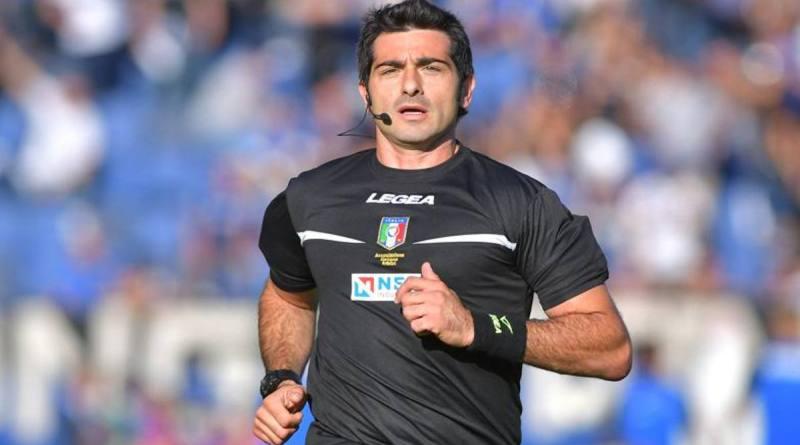 Serie A, 23ª giornata: a Maresca il derby di Milano, Massa per la Juve. Pasqua a riposo