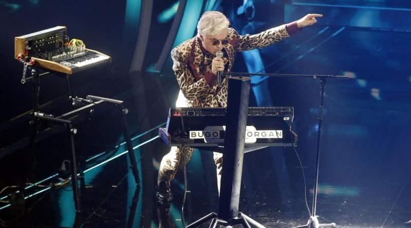 """Sanremo 2020, Morgan dopo la squalifica: """"Bugo voleva liberarsi di me. Io sono stato buono, lui uno sciacallo"""""""