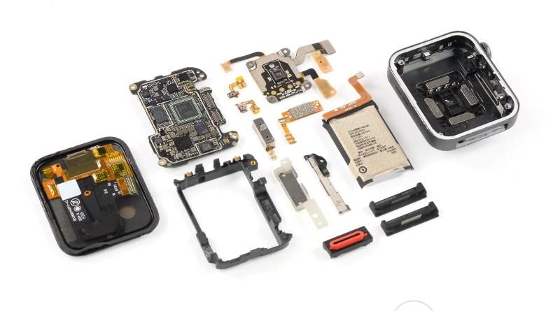 Xiaomi Mi Watch è stato smontato da iFixit: riuscirà a battere Apple Watch?