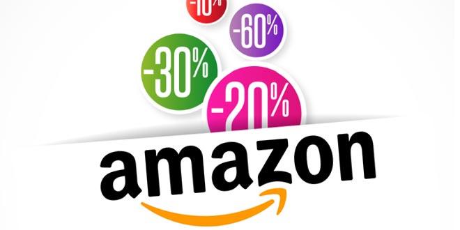 Offerte Amazon: Smart Tv, fotocamere e smartphone