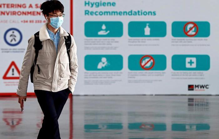 Coronavirus:Amazon non sarà a Barcellona