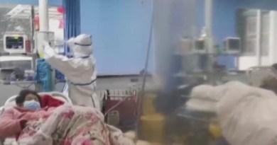 Coronavirus, sale a oltre milleil bilancio dei morti in Cina