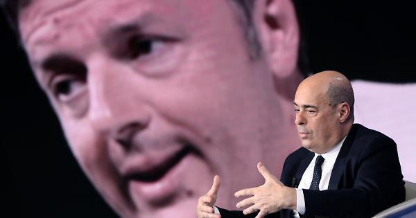 """Milleproroghe, Italia Viva vota con l'opposizione. Zingaretti contro Renzi: """"Situazione insostenibile"""""""