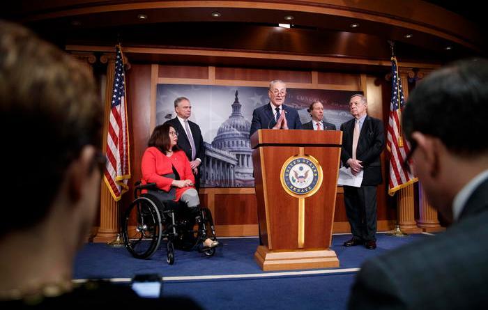 Senato Usa limita poteri di guerra Trump