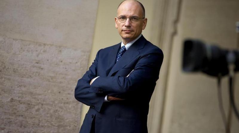 Pr il nuovo sindaco di Roma il Pd gioca d'anticipo: dopo Calenda sonda anche Letta