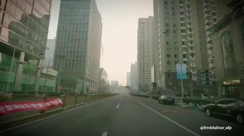 Oltre Wuhan, verso Pechino: la Cina che resiste al coronavirus