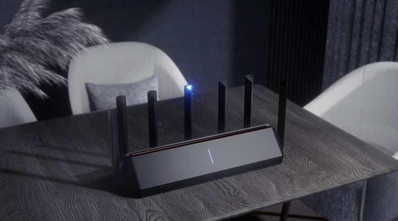 Non solo Mi 10: Xiaomi ha presentato anche un router, un caricabatterie e uno speaker con base di ricarica wireless da 30 W (foto)