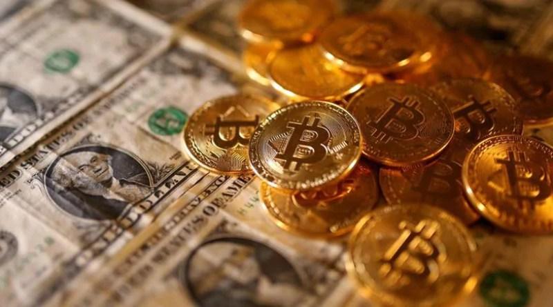 Bitcoin sopra 10mila $, +40% da inizio anno: a sostenerlo c'è anche la Fed