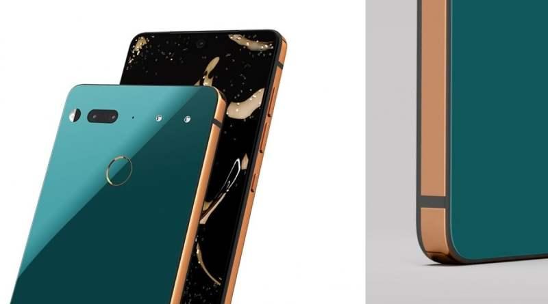 """Chiude Essential, l'anti iPhone creato da Andy Rubin, il """"padre"""" di Android"""