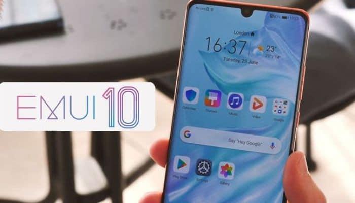 Emui 10 e Emui 11: ecco gli Smartphone Huawei che verrano aggiornati