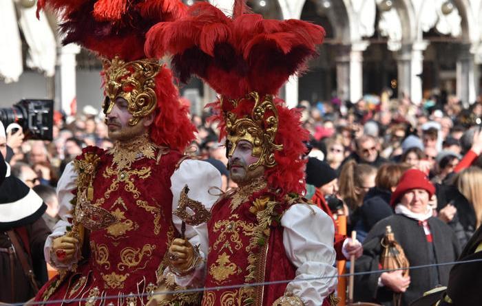 Venezia: in funzione sensori conta-persone