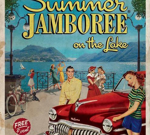Summer Jamboree in trasferta a Lugano