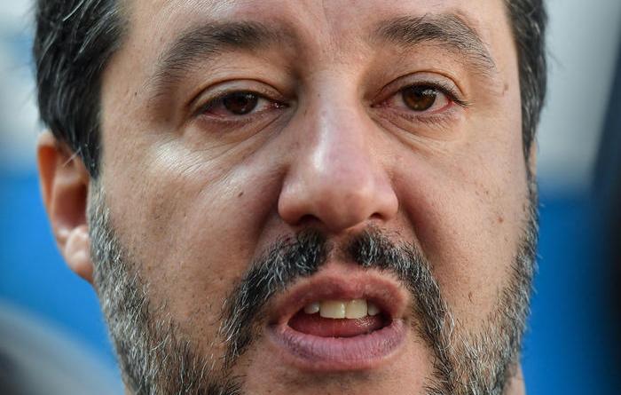 Regionali: Salvini, c'è tempo per intesa