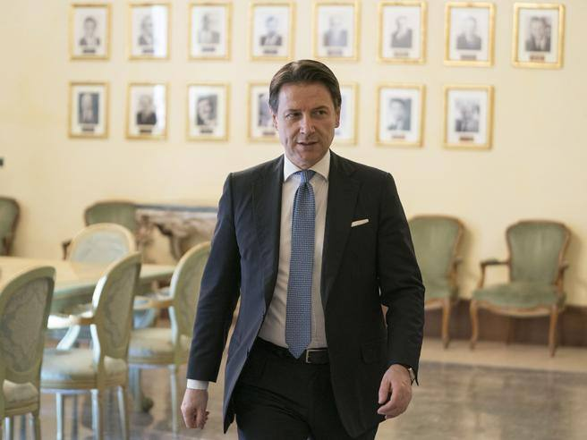 Conte alla sfida con Renzi: se viene meno la lealtà sfida in Parlamento
