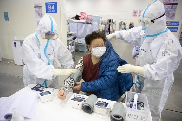 Coronavirus: Sanremo, uno in isolamento
