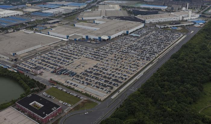 Gm-Fiat Chrysler, riprese attività Cina