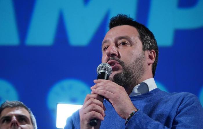 Governo: Salvini, è fermo da mesi