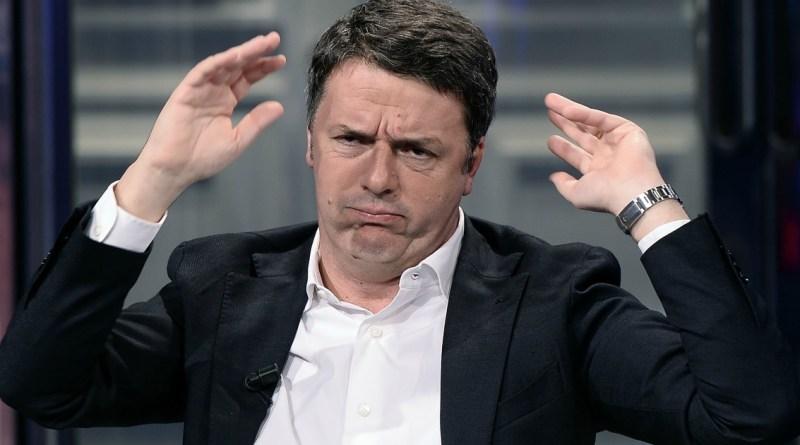 """Renzi: """"Governo verifichi se andare avanti. Noi pronti a sfiduciare Bonafede, via reddito di…"""