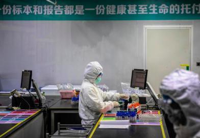Coronavirus: 2233 i morti in Cina