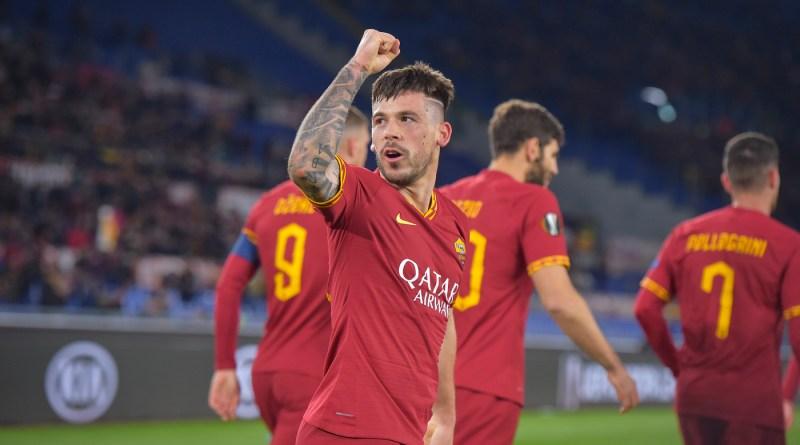 Roma-Gent 1-0 LE PAGELLE: c'è solo Pem Pem Perez. Pellegrini: fai rumore!