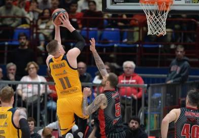 Milano, ancora flop: al Forum il Khimki si prende vittoria e ottavo posto