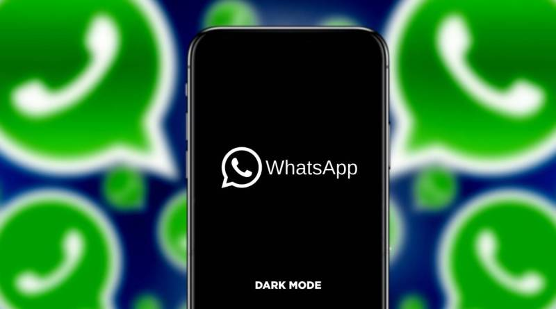 WhatsApp, arriva la modalità scura sull'iPhone: come si attiva